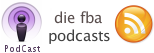 Die fba Podcasts