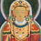 Padmasambhavas Refusal to Make Obeisance to the King of Tibet