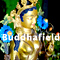 Tuning In to the Buddhafield
