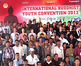 International Buddhist Youth Conference - 2013