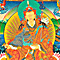 Padmasambhava and the King of Tibet