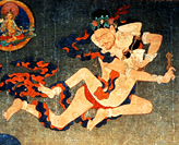 Crazy Wisdom of the Mahasiddhas